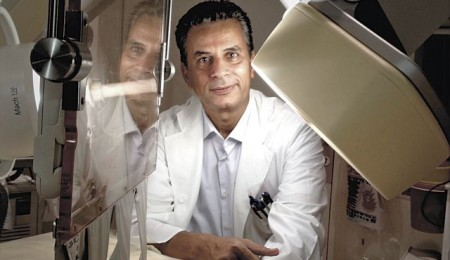 Soul doctor: Meet the cardiologist who doesn't believe in medicine