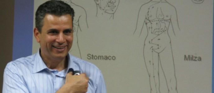 Il cardiologo Nader Butto e il suo innovativo metodo a Lecce